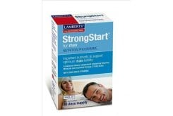 LAMBERTS STRONGSTART FOR MEN, 30tabs+ 30 caps