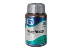 Quest Evening Primrose Oil 1000mg (10% GLA), 30 κάψουλες