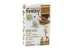 FREZYLAC Bio Cereal With Lactic Farina Cereal & Milk (Φαρίν Λακτέ) 200g