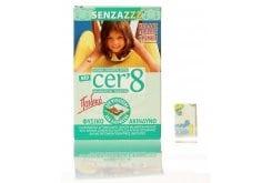 Cer 8 Kids Παιδικά Εντομοαπωθητικά Αυτοκόλλητα Τσιρότα με Μικροκάψουλες, 24 τεμάχια