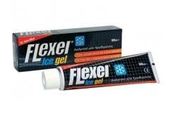 """Εικόνα του """"Intermed Flexel Ice Gel, 100 ml """""""
