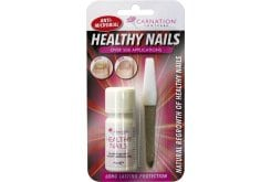 Carnation Healthy Nails, 14 ml & μία λίμα