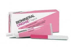 Biomineral Unghie Topico, 20ml