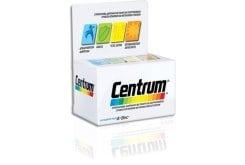 """Εικόνα του """"Centrum Complete from A to Zinc Πολυβιταμινούχο Συμπλήρωμα Διατροφής, 60 tabs """""""