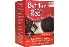 Now Better Off Red Caffeine free, 24 φακελάκια