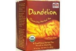 Now Dandelion Organic, Caffeine free, 24 φακελάκια