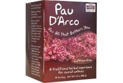 """Εικόνα του """"Now Pau D'Arco Caffeine Free, 24 φακελάκια """""""