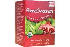 Now PomeGreenate Organic, Caffeine free, 24 φακελάκια