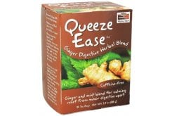 Now Queeze Ease Digestion Relief, 24 φακελάκια