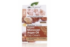 Dr. Organic Moroccan Argan Oil Day Cream, 50 ml