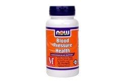 """Εικόνα του """"Now Blood Pressure Health, w/ MegaNatural - BP, 90 vcaps """""""