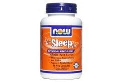 Now Sleep, w/ Valerian Root Extract, 90 Vcaps