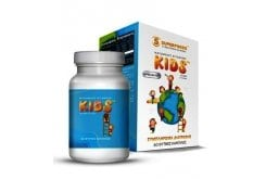 SuperFoods Kids, 60 tabs