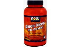 Now Ribose Energy with Creatine, 315 gr