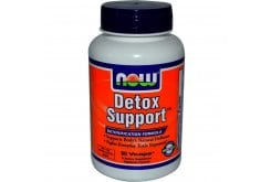 Now Detox Support, 90 Vcaps