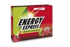 """Εικόνα του """"ORTIS Energy Express 10X15 ml Η λύση για άμεση ενέργεια."""""""