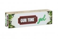 Charak Gum Tone Gel, 50 gr