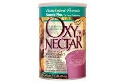 Nature's Plus Oxy Nectar Αντιοξειδωτικό Ρόφημα με θαυμάσια γεύση Λεμόνι, 594gr