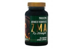 Nature's Plus, ZMA Rx Strength, 90 caps
