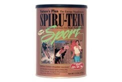 Nature's Plus, SpiruTein Sport Turbo Chocolate,1024 gr