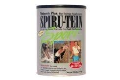 Nature's Plus SpiruTein Sport Vanilla,1024 gr