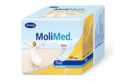 Hartmann Molimed Premium - Mέγεθος Thin, 14 τμχ