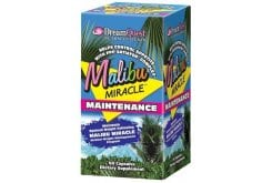 Nature's Plus, Malibu Maintenance, 60 caps