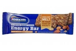 Maxim Energy Bar with Oats, almond & salty nuts, 55 gr