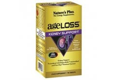 Nature's Plus AgeLoss Kidney Support, 90 tabs