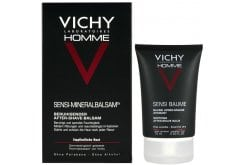 "Εικόνα του ""Vichy HOMME for Man After Shave Sensi Baume Ca Balsam,75ml """