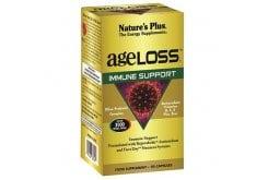 Nature's Plus AgeLoss Immune Support Ισχυρή Αντιοξειδωτική Φόρμουλα, 90 caps