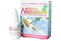 Inpa, Nasaleze Mint 500 mg