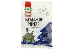 Kaiser - Japanese Mint oil, Καραμέλες για τον ερεθισμένο λαιμό & τον βήχα, Mε εκχύλισμα Ιαπωνικής Μέντας, 75 gr