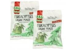2x Kaiser - Eukalyptus, ( 1 + 1 ΔΩΡΟ ), 2x 75 gr