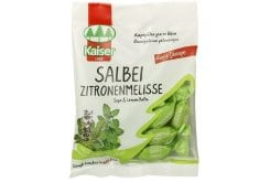 Kaiser - Salbei with sage and lemon balm 75 gr