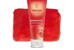 Weleda Pomegranate Creamy Body Wash, 200ml