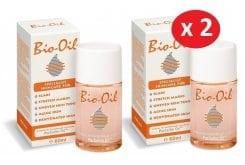 2x Bio Oil PurCellin Oil