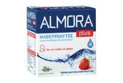"""Εικόνα του """"Elpen Almora Plus Electrolytes, 12 φακελάκια """""""