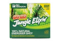 Rio Trading Guarana Jungle Elixir, 10 amps x 15ml