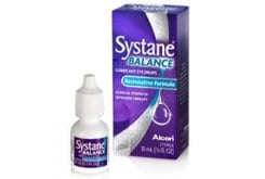 Alcon Systane Balance Eye Drops, 10ml