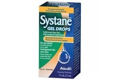 Systane Gel Drops, 10ml