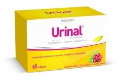 Urinal, 60 κάψουλες