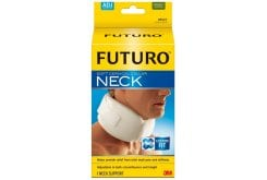 Futuro Soft Cervical Collar, Designed to provide relief from pinched nerves or tightness in neck.