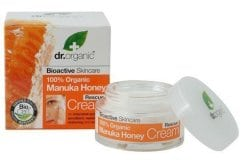 Dr. Organic Manuka Honey Rescue Cream, 50 ml