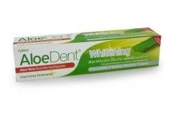 OptimaAloe Dent Whitening Toothpaste, 100 ml