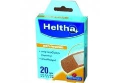 Heltha Non Woven Strips, 20 τμχ