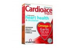 Vitabiotics Cardioace 30 κάψουλες