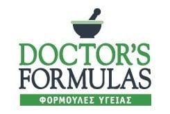 """Εικόνα του """"Doctor's Formulas"""""""