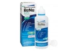 Bausch & Lomb ReNu Multiplus Διάλυμα Καθαρισμού Φακών Επαφής Πολλαπλών Χρήσεων, 360ml