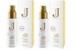 2 x Inpa Jabu' She Creme Ισχυρή Αντιοξειδωτική & Αντιρυτιδική Κρέμα Προσώπου (1+1 ΔΩΡΟ), 2 x 50 ml